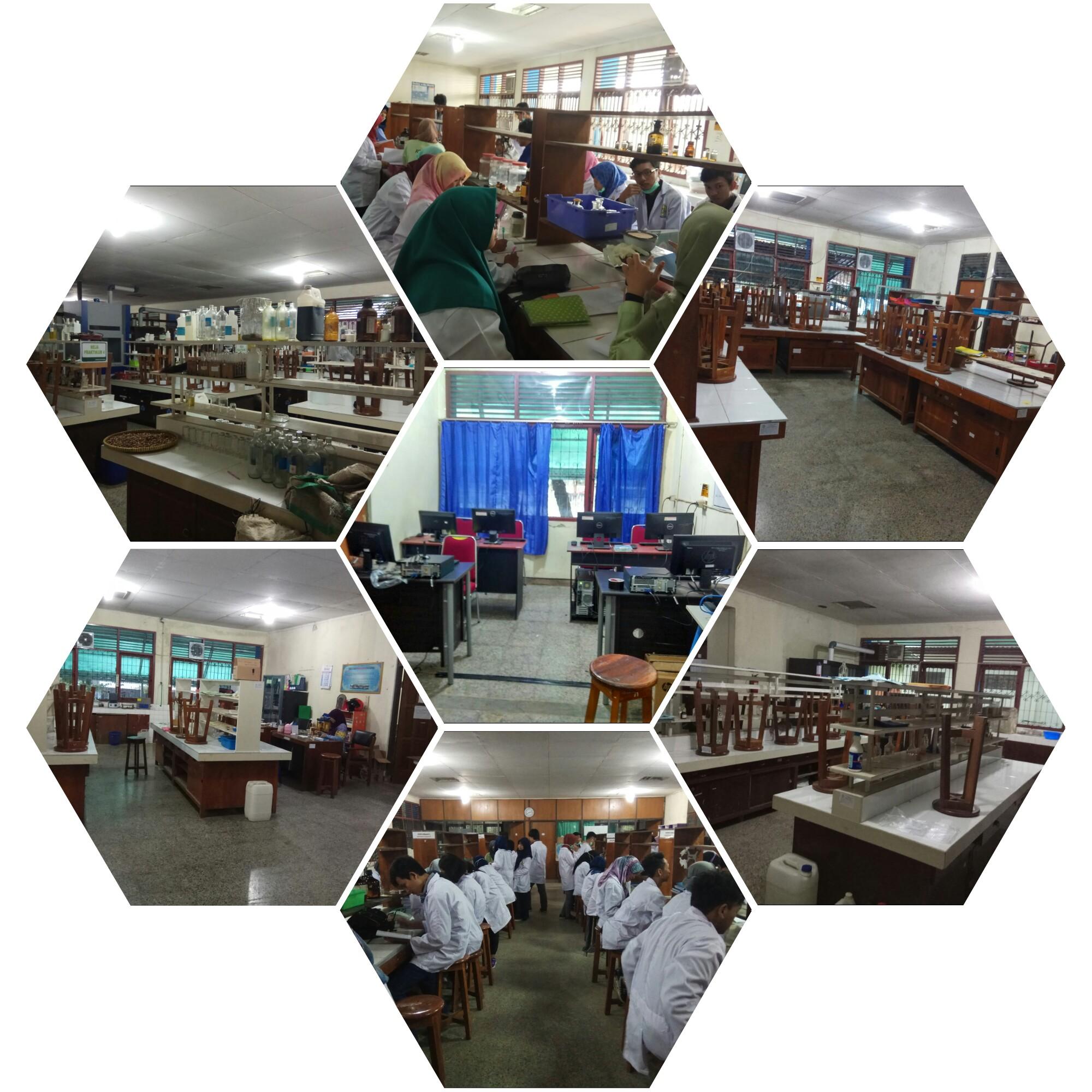 Laboratorium New